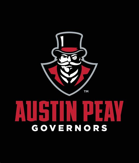 Apsu Search Peay Governors New Sports Logos