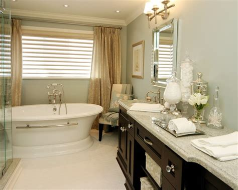 sherwin williams hinting blue bathroom inspiration