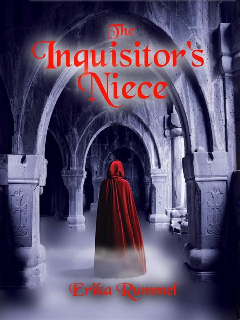Book Tours by Inquisitor S Niece Erika Rummelpremier Author Book