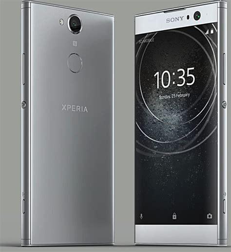 Kamera Sony Xa2 sony xperia xa2 und xa2 ultra mit 23 mp kamera vorgestellt