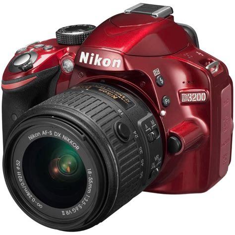 dslr nikon d3200 nikon d3200 18 55mm vr ii kit dslrs photopoint