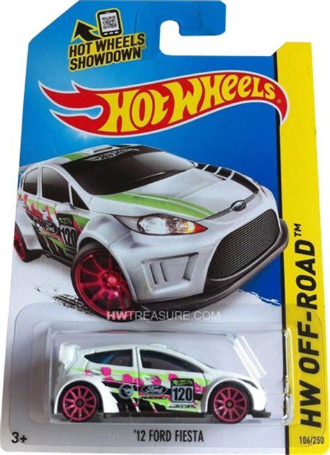 imagenes hot wheels 2016 12 ford fiesta hot wheels 2014 treasure hunt hwtreasure com