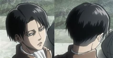 levi ackerman haircut 17 best images about attack on titan on pinterest halo