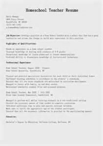 great sle resume resume sles homeschool