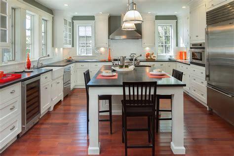 Ways to Design U Shaped Kitchen   MidCityEast