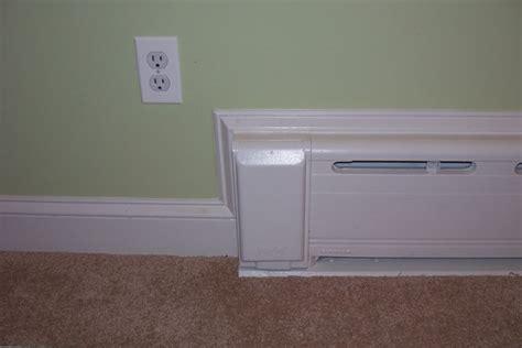 cast iron baseboard radiator cover  doityourself