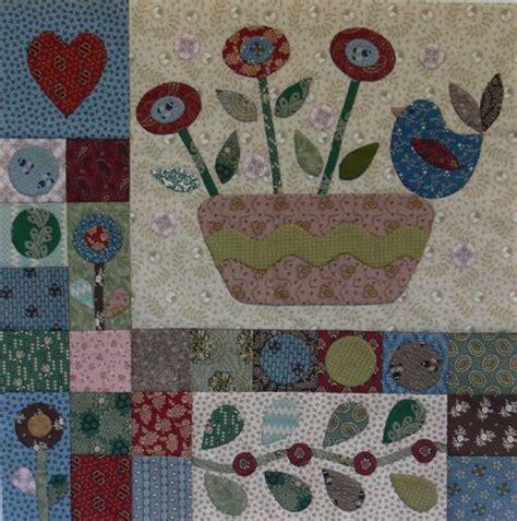 Gails Patchwork - 1793 best images about quilt applique on quilt