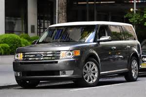 2009 Ford Flex Limited 2009 Ford Flex Pictures Cargurus