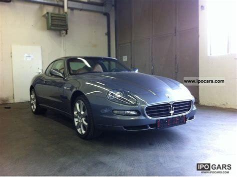 2010 Maserati Coupe 2010 maserati coup 233 cambiocorsa eu neu tz beautiful