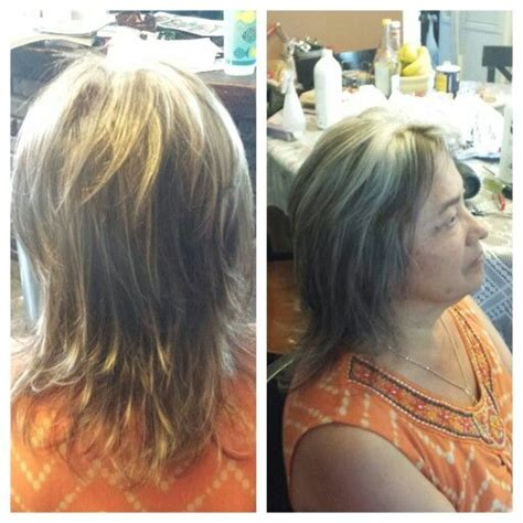 highlights to blend gray roots 17 best ideas about heavy highlights on pinterest heavy