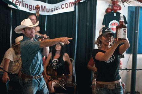 rhonda haberer badlands americana music terlingua music