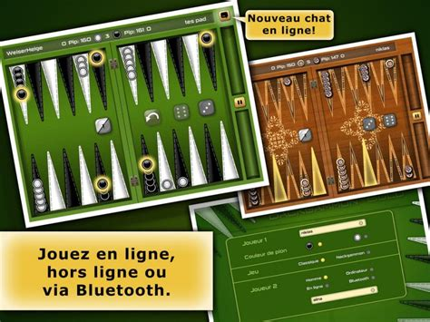 Backgammon Masque by Bons Plans Bloodmasque Mimpi Backgammon Gold