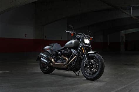 Motorrad Modelle Harley Davidson by Harley Davidson Softail Modelle Test 2018