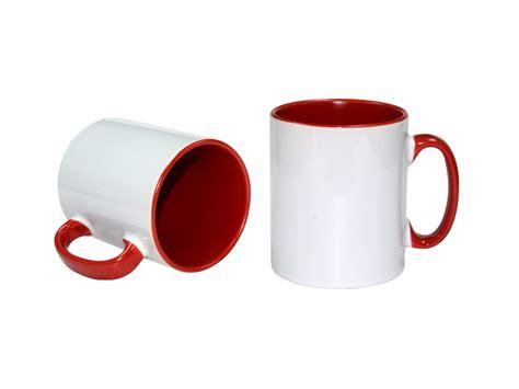 Mug Sendok Two Tone Cetak 10oz sublimation photo mugs from bestsub new products what s new