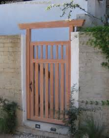 asian fusion style wood gates studio