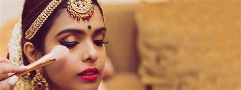 Bridal Makeup Artists with prices   Best Wedding Makeup