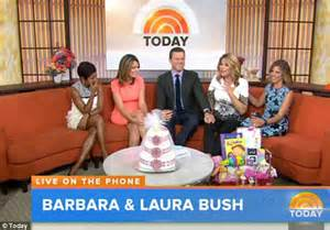 Bush Calls Parents On Show by Bush Hager Moved To Tears After Getting A