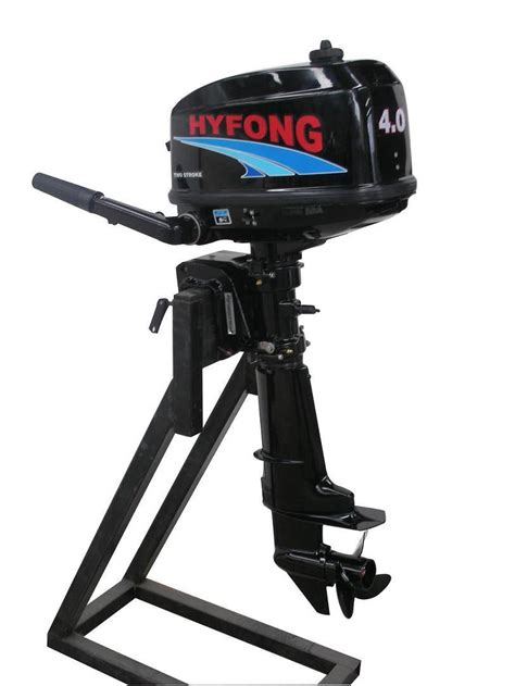2 stroke outboard motor china 4hp 2 stroke outboard motor t4bms china outboard