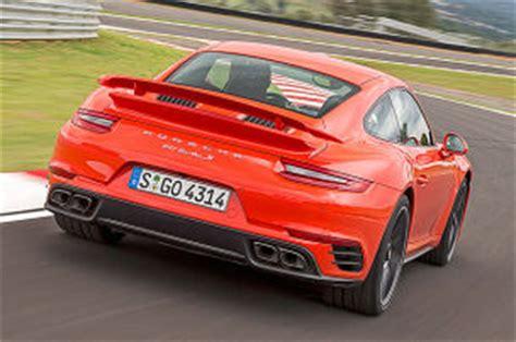 991 R Autobild by Porsche 911 Turbo 991 Autobild De
