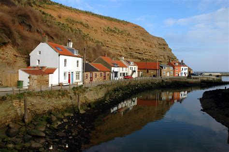 Cottage Staithes cottage in staithes leach