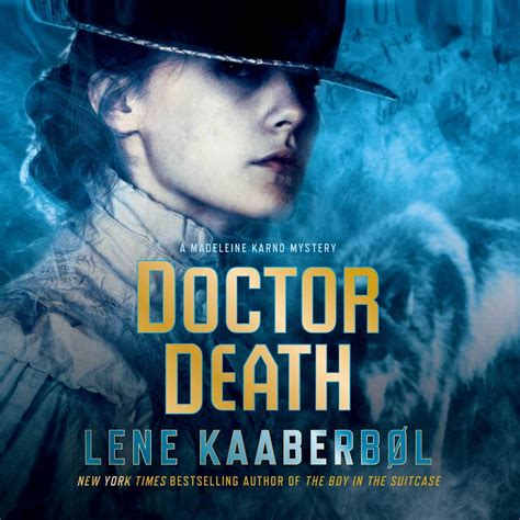 a in shadows a madeleine karno mystery books doctor audiobook by lene kaaberb 248 l for just