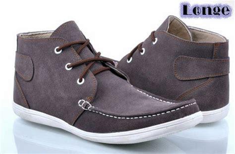 Sepatu Fashion 005 casual garsel shoes r 005 longe shop