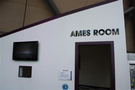 how to build an ames room ames room guineapigmum