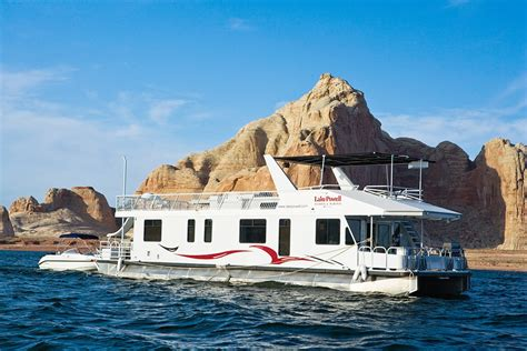 lake powell private boat tours journey luxury houseboat rental lake powell resorts