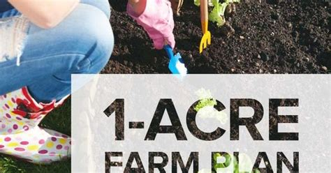 one acre homestead here s what to plant raise and build g 4 gardening one acre homestead here s what to plant raise and build