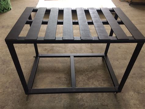 plan fabrication table 5 diy welding projects for you to tackle weldingsource org