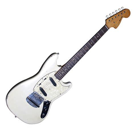 mustang guitar fender mustang electric guitar olympic white dv247