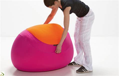 poltrona sacco pouf pouf poltrona arredo design