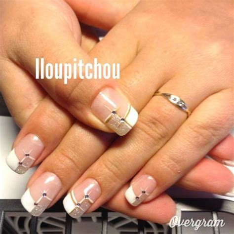 Ongles Decores Gel by Le Catalogue D Id 233 Es