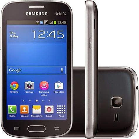 Themes For Samsung V Duos | spesifikasi dan harga samsung galaxy v duos terbaru