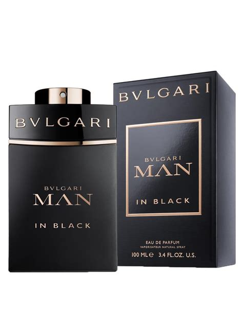 Parfum Bvlgari bvlgari in black bvlgari cologne a fragrance for