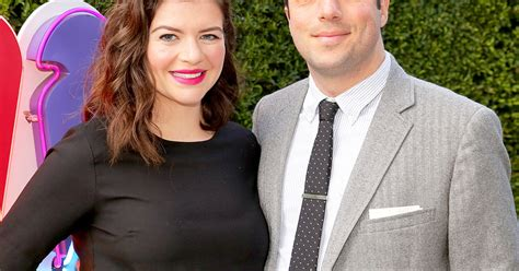 marry me s casey wilson gives birth to first child with casey wilson gives birth to first child with husband david