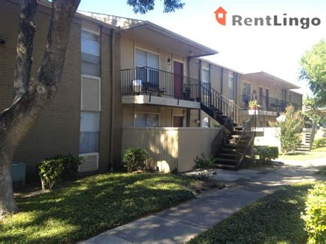 Apartments Houston Mo Meyerland 1 Bedroom Rental At 9700 Glenfield Court