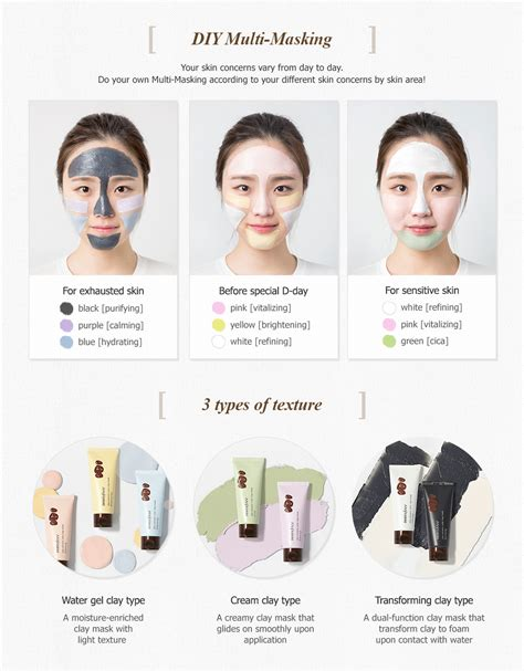 Masker Innisfree Produce 101 produce 101 mặt nạ innisfree jeju volcanic color clay mask 70ml thế giới skinfood