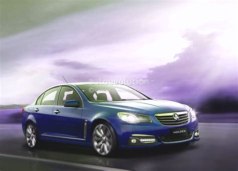 day holden and let the 2014 holden vf commodore brighten your day