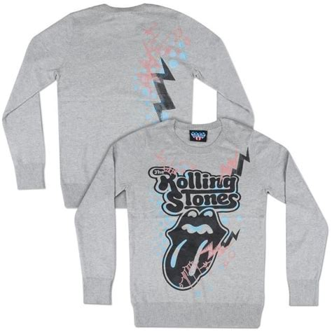 Sweater The Stones 17 best images about the rolling stones hoodies sweaters