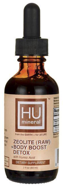 Zeolite Thc Detox by Best Humic Acid Ideas On Magnesium