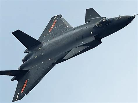 us pilots say new chinese stealth fighter could become f 35 compared to russian chinese stealth fighters