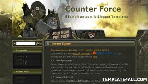 Forcep Cauter counter strike smf theme