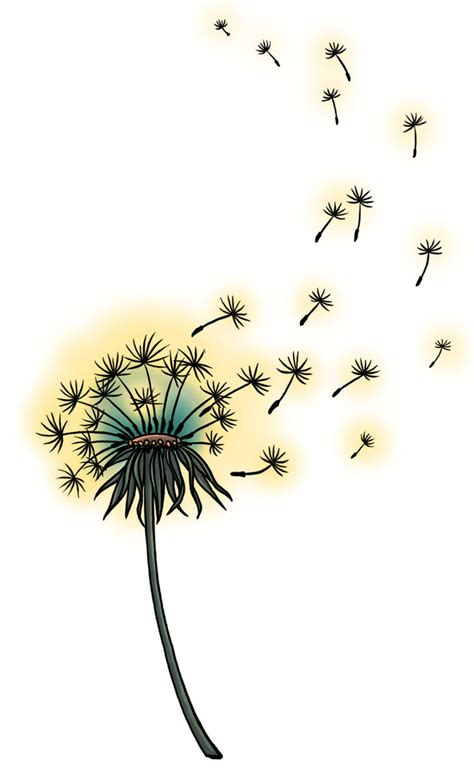 dandelion tattoo dandelion tattoos designs ideas and meaning tattoos for you