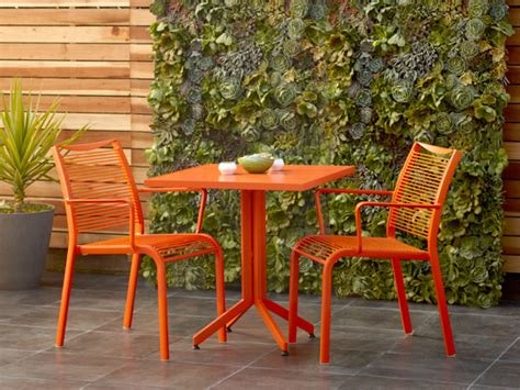 Orange Patio Furniture Orange Patio Furniture Home Outdoor