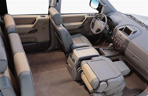 2004 Nissan Titan Interior by 2004 Nissan Titan Crew Cab Interior Picture Pic Image