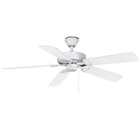 ceiling fans made in usa matthews fan made in america white 52 inch ceiling fan