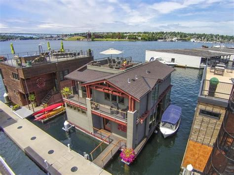 houseboats for sale seattle area 164 best house boats d images on pinterest boats