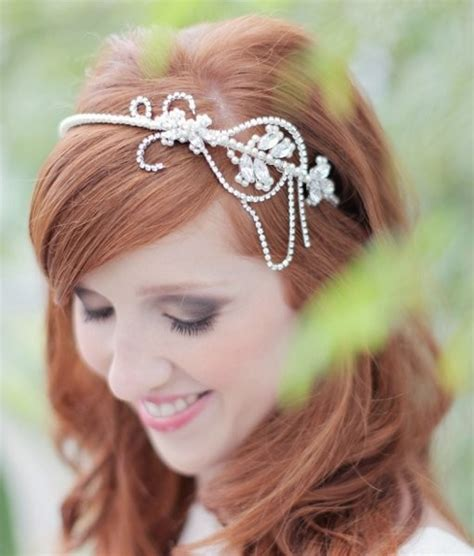wedding hair kilmarnock our favorite hair accessories wedding hair beauty
