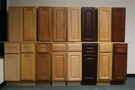 10 kitchen cabinet door styles for your kitchen